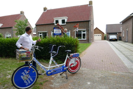 Nieuwedraaiswijk 1 Jubbega