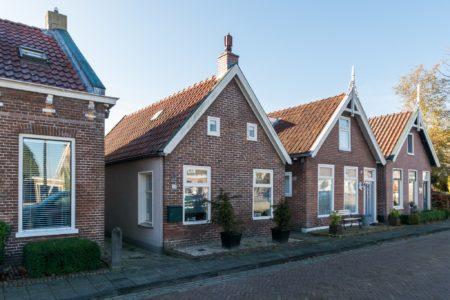 Molenwal 33 Gorredijk