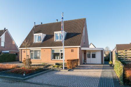 Doalhof 32 Gorredijk