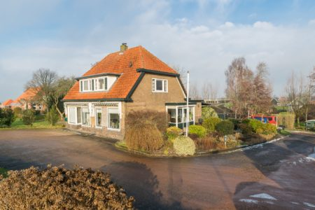 Domela Nieuwenhuisweg 51 Nij Beets