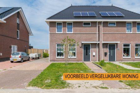 Jikke Reinbergenstrjitte 4A Gorredijk