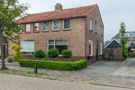 Nieuwstraat 34 Gorredijk