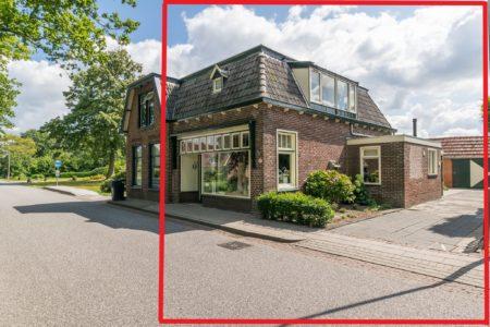 Jogchem Alberdaweg 38 Jubbega