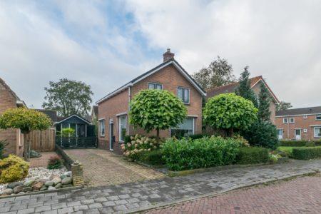 Geert van der Zwaagstrjitte 4 Gorredijk