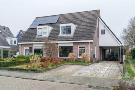 Doalhof 55 Gorredijk