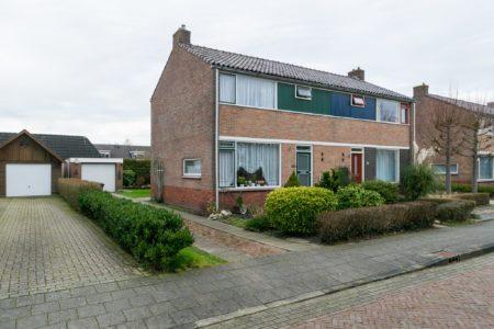 Romke Van Damwei 36 Tijnje
