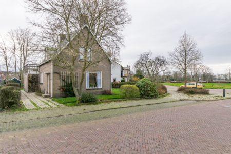 Rindert Van Zinderen Bakkerstrjitte 9 Gorredijk