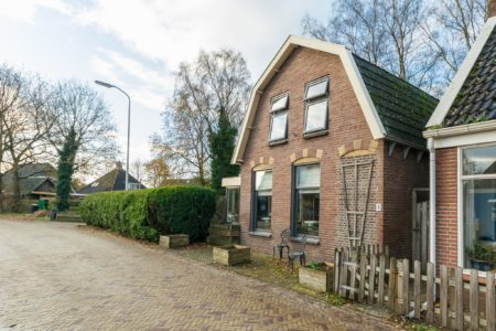 Hogeveensweg 5 Bontebok