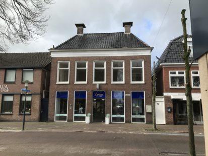 Hoofdstraat 74/74a Gorredijk
