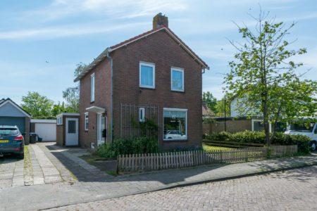 Geert Van Der Zwaagstrjitte 45 Gorredijk