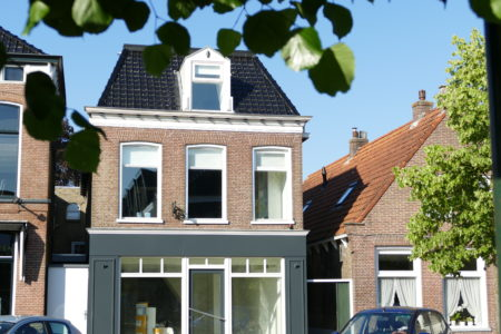Brouwerswal 10 A Gorredijk