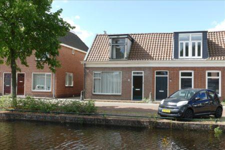 Brouwerswal 33 Gorredijk