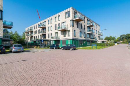 Stationsweg 74-38 Gorredijk