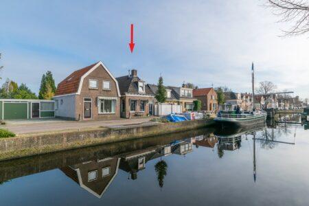 Kerkewal 37 Gorredijk