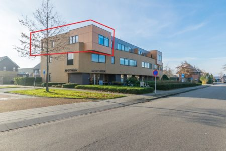 Burgemeester Selhorststraat 8d Gorredijk