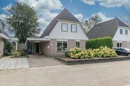 Doalhof 72 Gorredijk