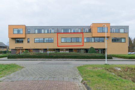 Burgemeester Selhorststraat 6b Gorredijk