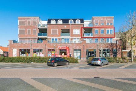Hoofdstraat 63-24 Gorredijk