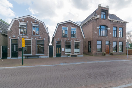 Hoofdstraat 77 Gorredijk
