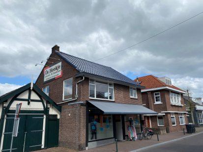 Hoofdstraat 104-A Gorredijk
