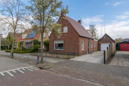 Schoolstraat 27 Gorredijk