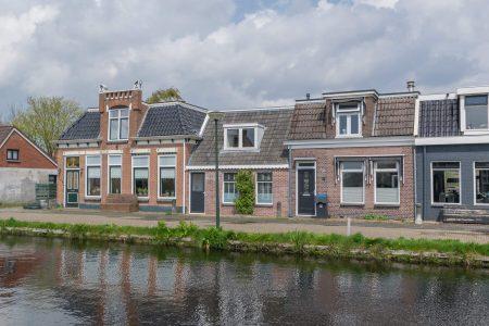 Langewal 58 Gorredijk