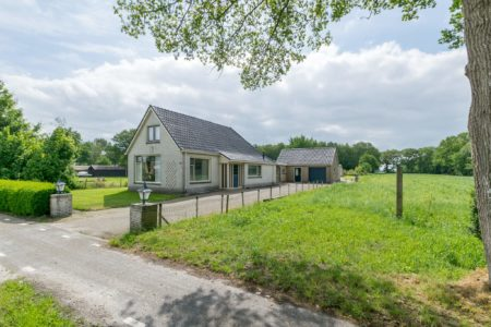 Schoterlandseweg 14 Nieuwehorne
