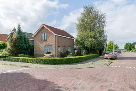 Geert Van Der Zwaagstrjitte 2 Gorredijk